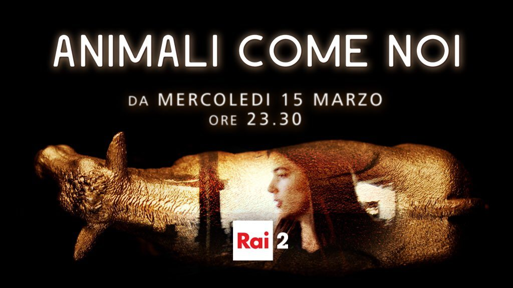 animali come noi giulia innocenza rai 2